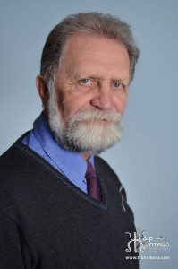 Владимир Николаевич Полторжицкий