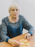 Нелли Леонидовна Бухаловская