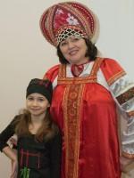 Ирина Склярова