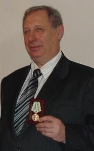 Михаил Давидович Вайдман