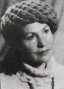 Нина Валентиновна Мочалова