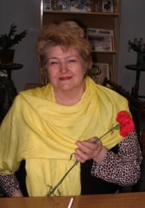Людмила Васильевна Артёмова