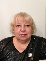 Людмила Олеговна Бухаловская